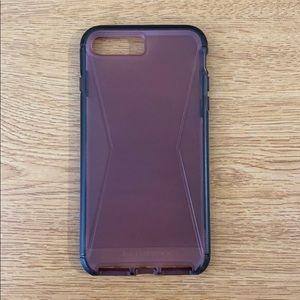 iPhone 7 & 8 plus Tech21 case